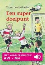 De Effies 1 - Een super doelpunt