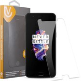 OnePlus 5 Screenprotector Tempered Glass