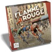 Flamme Rouge Wielrenspel ML