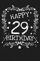 Happy 29 Birthday