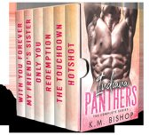 Indiana Panthers - The Complete Series