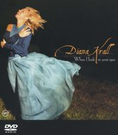 CD cover van When I Look In Your Eyes -SACD- (Single Layer/Stereo/5.1) van Diana Krall