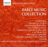 Various - Early Music - Compilation