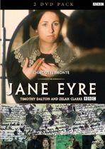 Jane Eyre (1983)(2DVD)