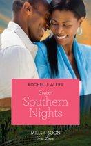 Sweet Southern Nights (Mills & Boon Kimani)