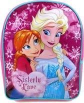 Frozen Anna & Elsa Rugzak Rugtas Kleuter School Tas 2-5 Jaar