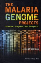 Malaria Genome Projects, The
