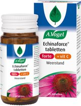 Vogel Echinaforce Forte Vit-C