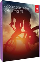 Adobe Premiere Elements 15 - Engels - Windows / Mac
