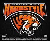 Hardstyle Top 100 - Best Of 2016