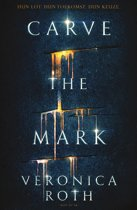 Omslag van 'Carve the mark - Carve the mark'
