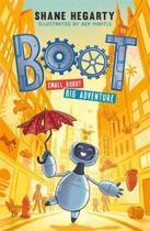 BOOT small robot, BIG adventure