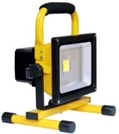LED Breedstraler | 20W | Warm Wit | Batterij Mode | Niet Dimbaar (2 jaar garantie)