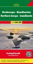 FB Noord-Europa • Scandinavië
