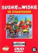 Suske & Wiske 8-Straatridder