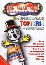 Zing Maar Mee Karaoke Dvd 17