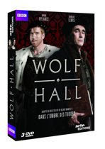 Wolf Hall - Saison 1 (Import)