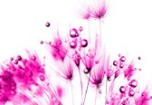 Fotobehang Flowers    L - 152.5cm x 104cm   130g/m2 Vlies