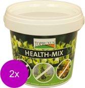 Topbuxus Health-Mix - Siertuinmeststoffen - 2 x 100 m2 10 tab