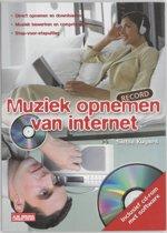 Muziek Opnemen Van Internet