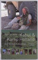 NOS-correspondentenreeks nr. 10 - Kabul & Kamp Holland