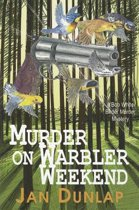 Murder on Warbler Weekend