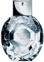 Emporio Armani Diamonds 50 ml - Eau de parfum - Damesparfum