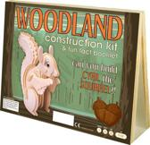 Animal Construction Kit - Woodland Cyrill Squirrel