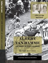 Albert Van Damme – de Leeuw van Laarne