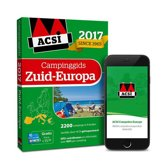 ACSI Campinggids - ACSI Campinggids Zuid-Europa 2017 + app