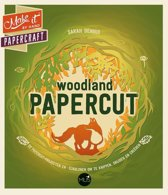 Make it - Woodland papercut