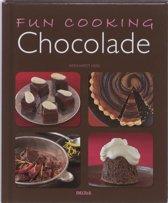 Fun cooking - Chocolade