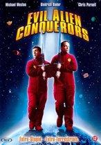 Evil Alien Conquerors (dvd)