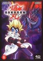 Bakugan - Seizoen 1 Deel 2