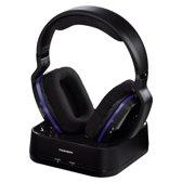 Thomson Whp3311Bk Rf Headphones