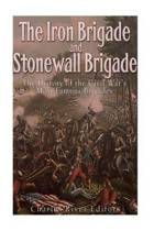 The Iron Brigade and Stonewall Brigade