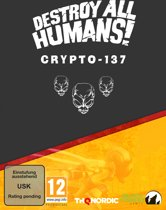 Destroy All Humans - Crypto 137 Edition - Xbox One