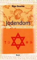 Wereldgodsdiensten van A tot Z / Jodendom