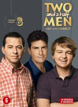 Two And A Half Men - Seizoen 8
