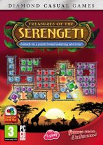 Treasures Of Serengeti - Windows
