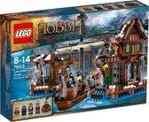 LEGO The Hobbit Meerstad Achtervolging - 79013