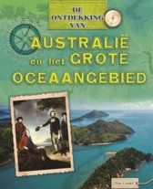 De Ontdekking van... - Australie en het grote Oceaangebied