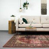 Vintage Vloerkleed - Estate Medaillon Rustiek 115x170cm
