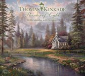 Thomas Kinkade Painter of Light Kalender 2020 Scripture