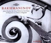 Rachmaninov: The Great Works For Solo Piano