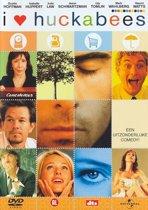 I Love Huckabees (dvd)