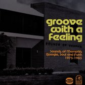 Groove With A Feeling