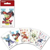 Playing Cards - Pokemon Y
