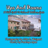 Ups and Downs, a Kid's Guide to Palma de Mallorca, Spain