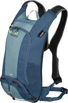 Shimano Unzen II Trail Rugzak 10 L, aegean blue